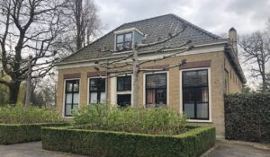 Villa TrösT