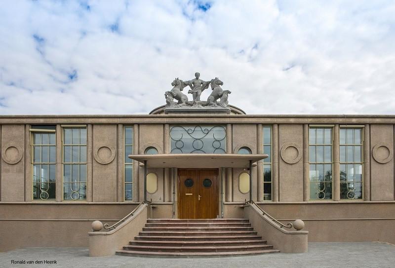 Onderwijsmuseum Dordrecht